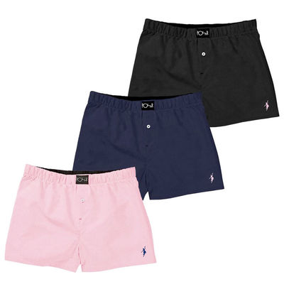 Polar Skate Co. Boxer Shorts 3-Pack