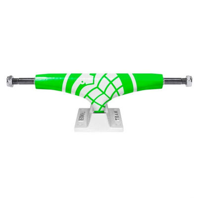 Thunder 147 Hi Crusher Green White