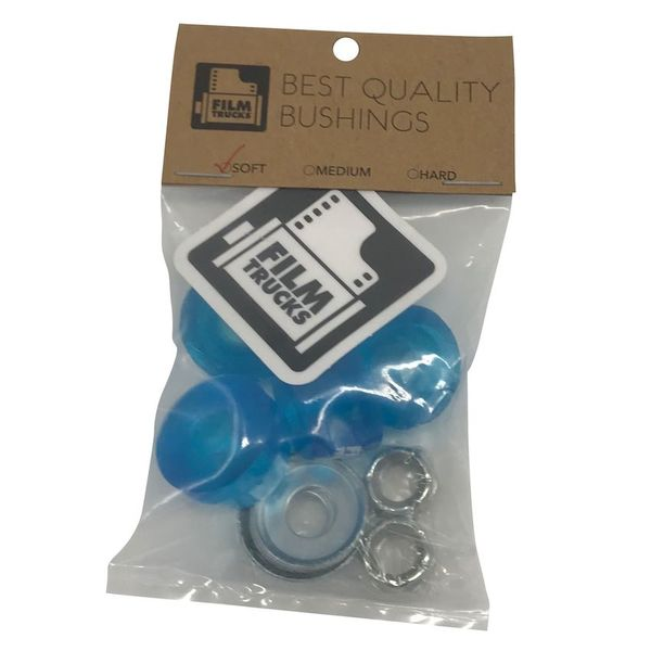 Film Trucks Bushings Soft