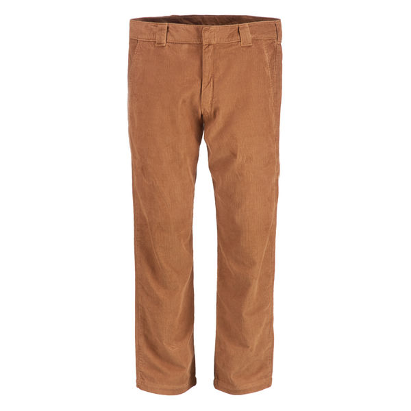 Dickies WP873 Cord Work Pant Brown Duck