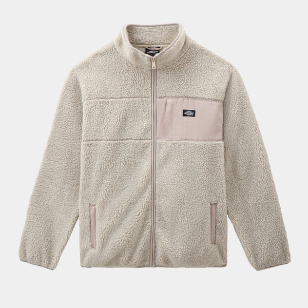 Dickies Red Chute Light Taupe
