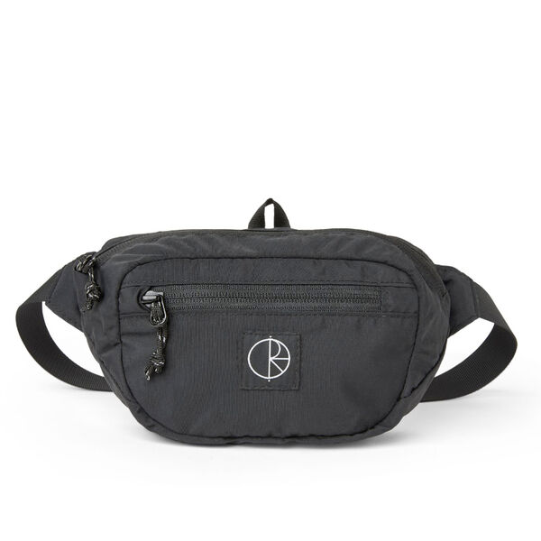 Polar Skate Co. Mini Hip Bag Black
