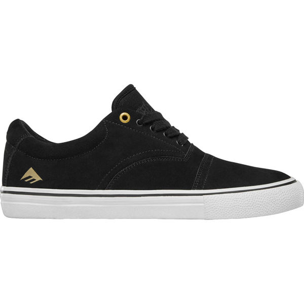 Emerica Provider Black/Gold/White