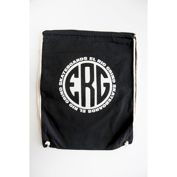 El Rio Grind Gym Bag Black