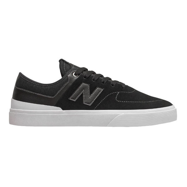 New Balance Numeric 379 Black/White