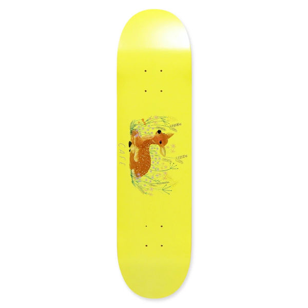 "Skateboard Cafe 8,38"" Doe Banana Yellow"