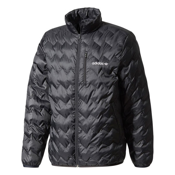 Adidas Originals Serrated Padded Jacket