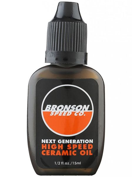 Bronson Speed Co. Oil High Speed Ceramic Oil