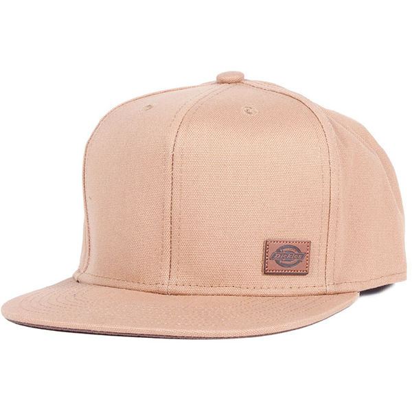 Dickies Minnesota Cap Brown Duck