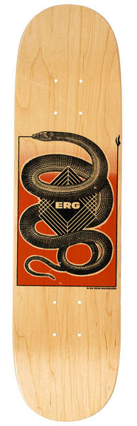 "8,375"" El Rio Grind Year Of The Snake"