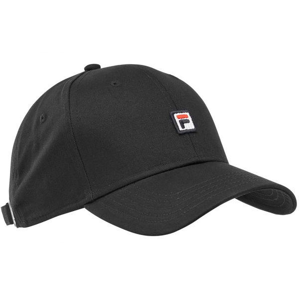 Fila 6 Panel Cap Black