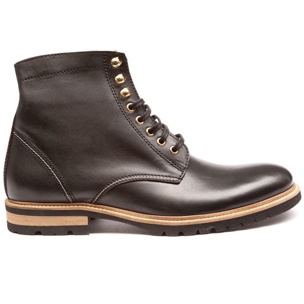 Human Scales Larry Rubbersole black