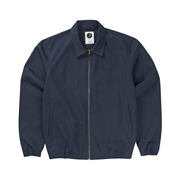Polar Skate Co. Herrington Jacket Navy
