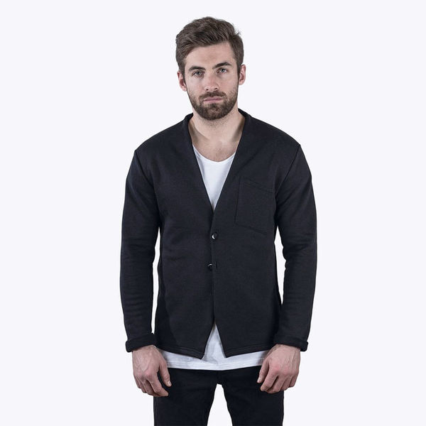 Vaella Upper Jacket Black