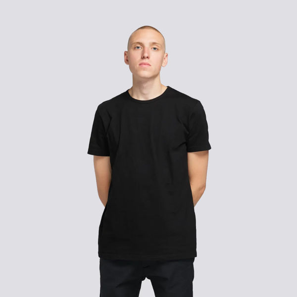 Edwin Double Pack SS T-Shirt Black