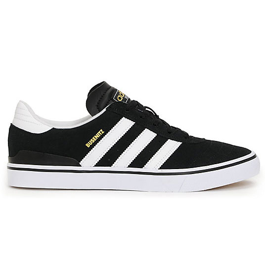 Adidas Busenitz Vulc Black/Run White