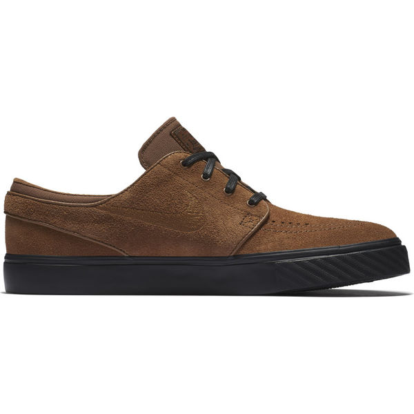Nike SB Stefan Janoski LT British Tan/ LT British Tan- Black