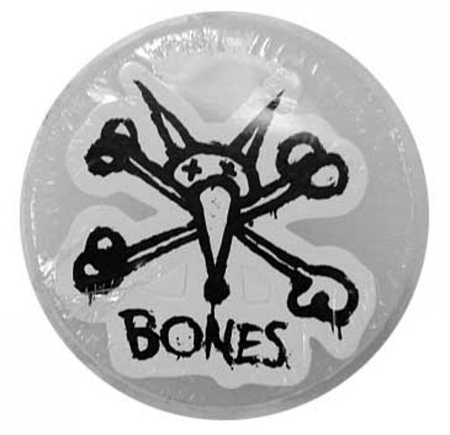 Bones Wax Vato Rat 60gm Clear