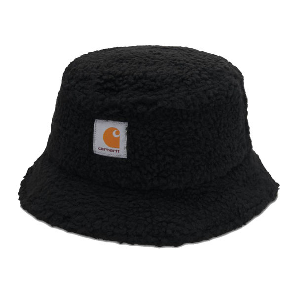 Carhartt WIP Northfield Bucket Hat Black