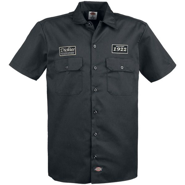 Dickies North Irwin Black