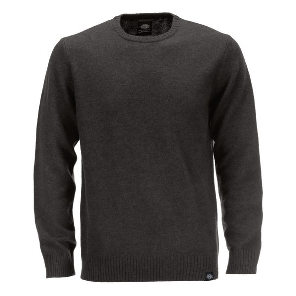 Dickies Shaftsburg Knitwear Black