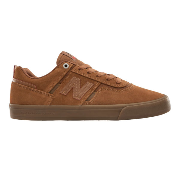 New Balance Numeric 306 Brown