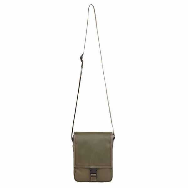 The North Face Bardu Bag New Taupe Green