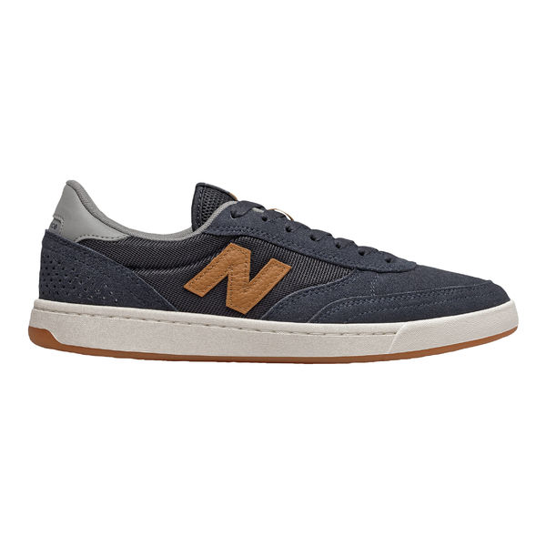 New Balance Numeric 440 Navy/Brown