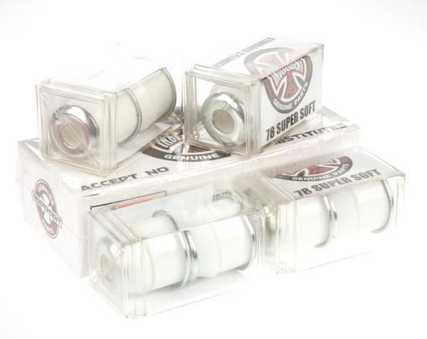 Independent Bushings Standard 78a