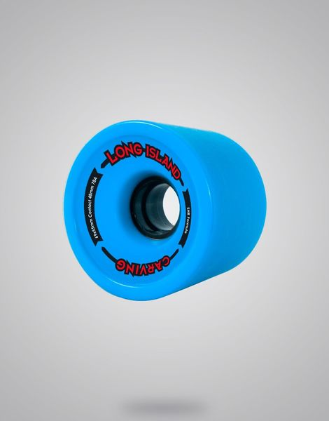 Long Island Carving Blue 69mm