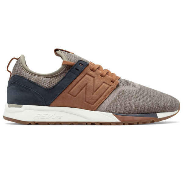 New Balance MRL247 Luxe Brown