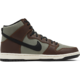 Nike SB Dunk High Pro Baroque Brown/Black